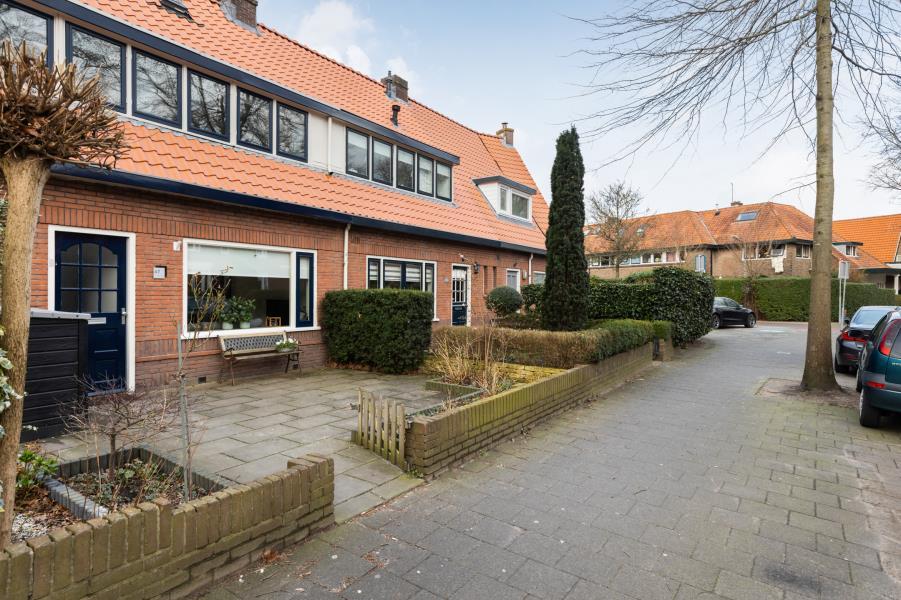 Te koop: Lorentzweg 67 te Hilversum