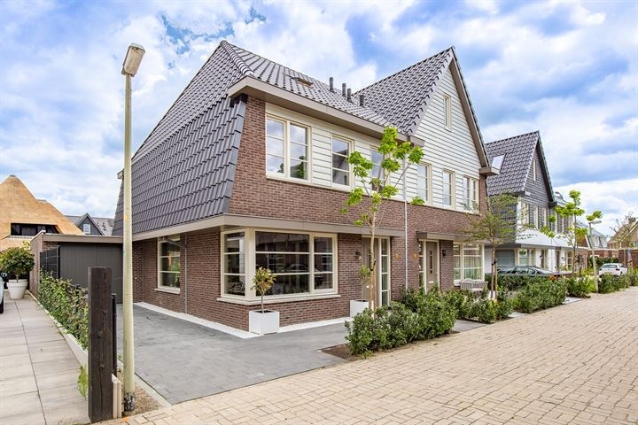 harmsen van der beeklaan blaricum kosmeier.nl