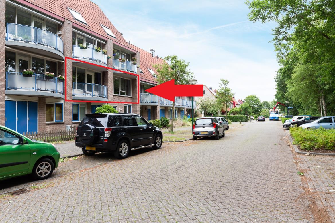 Te koop: Zwanenweide 56 te Baarn