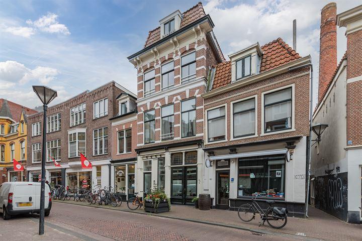 Te koop: Zijlstaat 20 te Haarlem