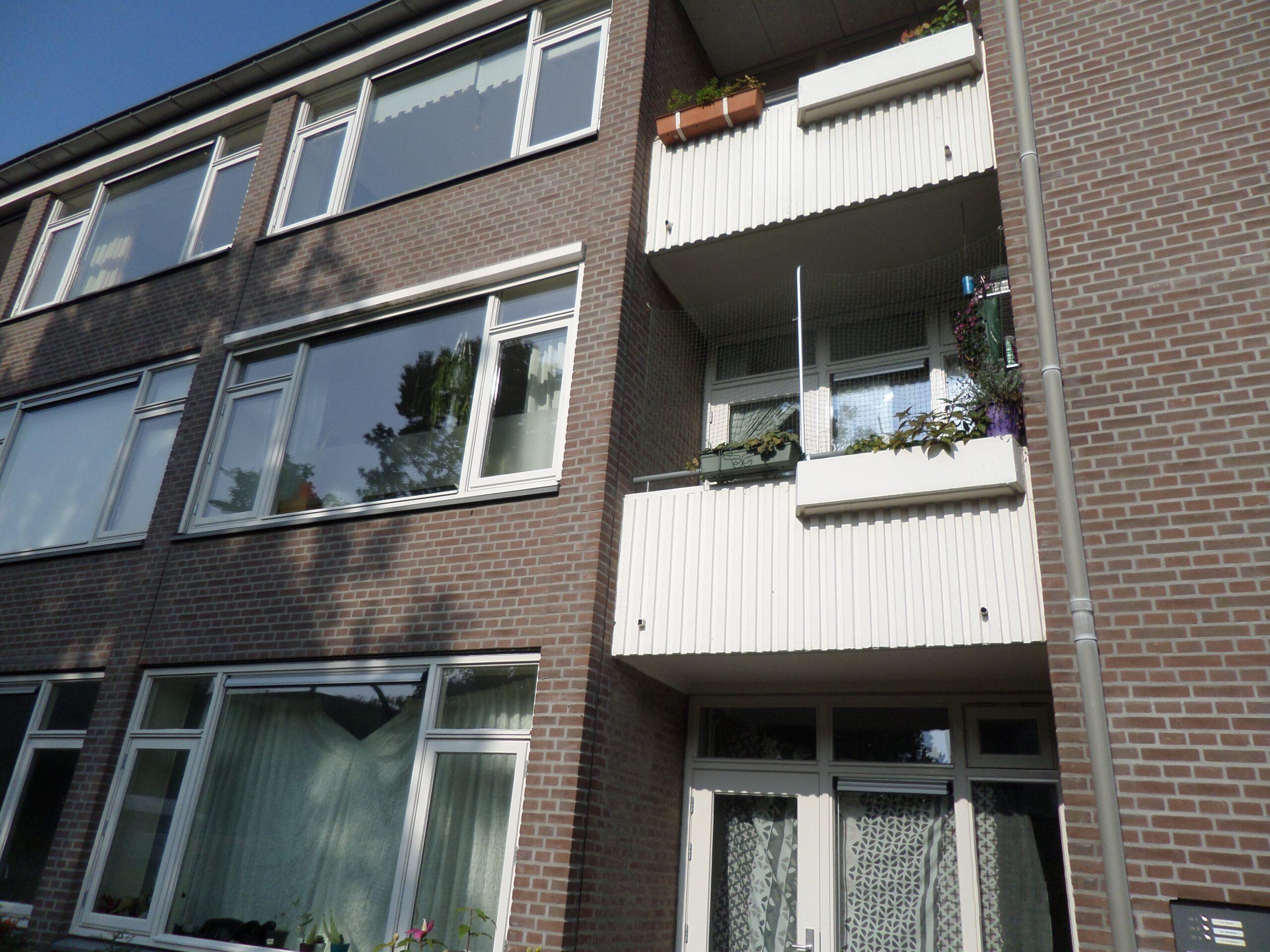 Te koop: Bosweg 29 B te Amersfoort
